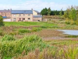 Harrison House Farmstay, North York Moors & Coast