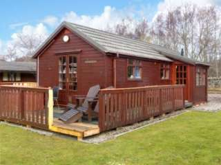 Creag Dhubh Country Cottage, Highlands And Islands