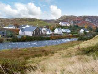 5 Innes Maree Cottage (Dogs Welcome), Wester Ross, Highlands And Islands
