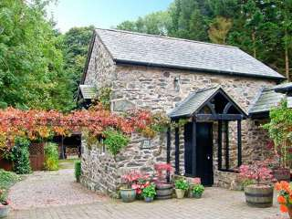 The Old Barn Cottage, North Wales