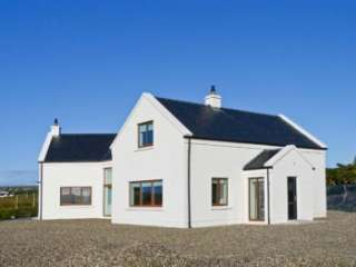 Rannagh View Secluded Coastal Cottage for 9