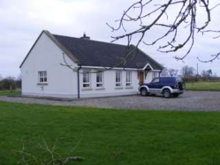 Self-catering cottage in County Laois, Ireland