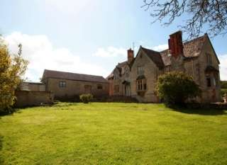 Self-catering cottage complex in Gloucestershire