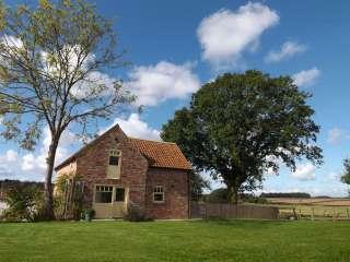 Yorkshire Wolds 2 bedroom cottages