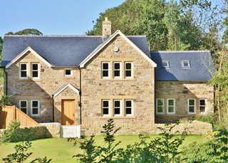 Self-catering holiday cottages in Northumberland