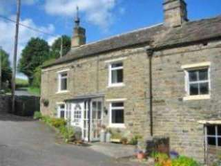 Self-catering country cottage in Durham