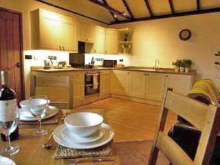 Self-catering country lodge in Surrey