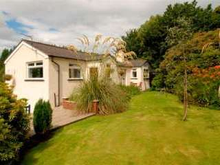 Self catering holiday cottage in Stronord Scotland