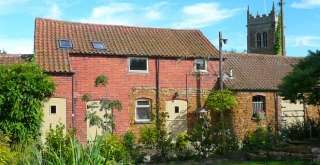 Self-catering cottage in Leicestershire
