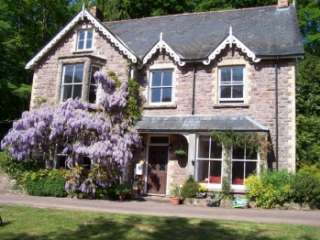 Wye Valley Lodge