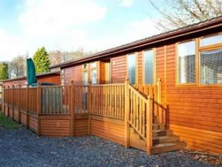 Thirlmere Holiday Chalet, Lake District National Park