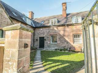 Gamekeeper's Holiday Cottage, Hadrian's Wall Country, Northumberland,  England