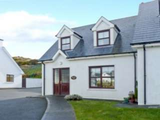 Bracken Beach Cottage, Ireland,