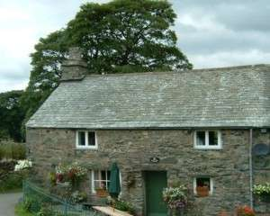 Self-catering cottage in Cumbria