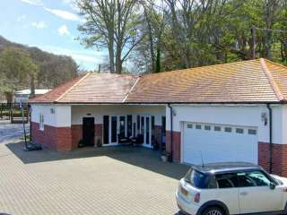 Oakwood Rural Cottage, North Wales, Conwy,  Wales