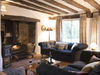 Self-catering holiday cottage in Suffolk