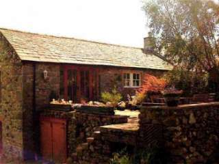 Self-catering holiday cottage in Cumbria