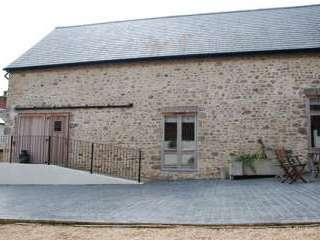 luxury self-catering barn conversion
