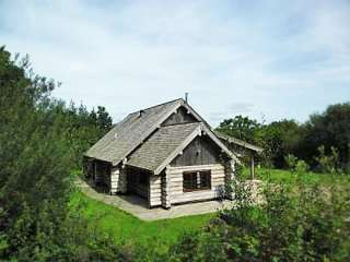 Rural lodge for disabled somerset