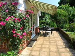 Holiday cottages Halesworth Suffolk