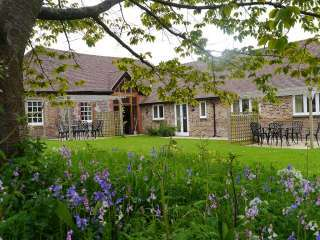 Newtimber Holiday Cottages, Sussex,  England