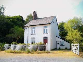 Station House  - Ceredigion