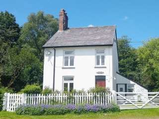 Station House , Ceredigion,  Wales