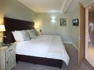 Ash Cottage 5 Star Luxury Super-King Sized Ensuite Bedroom