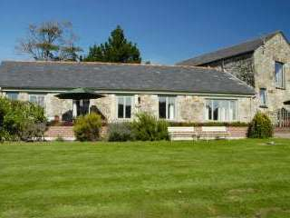 Poltarrow Farm Cottages - Cornwall