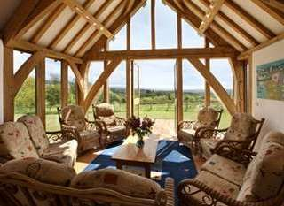 luxury cottage in east devon
