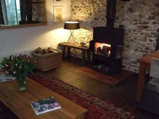 Lovely cosy self catering Barn Conversion