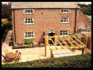 Brookbank Farm Large Group Accommodation