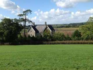 Self-catering in Gloucestershire