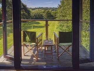 Apple Loft at Twistgates Farm Cottages