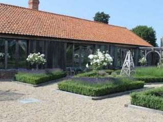 Beautiful Suffolk Barn Conversion