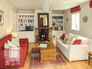 Grove Country Cottage near the North York Moors and Yorkshire Dales - Yorkshire