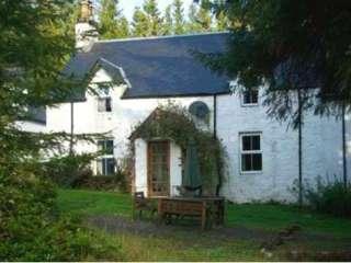 Wester Lix Farm House
