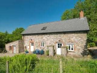 Cefn Y Waun - Cottage in the Woods
