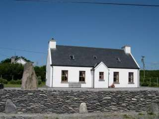 Carrig Mor Holiday Cottage