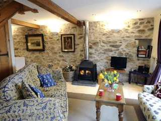 Luxurious pet free holiday @ the Cart House - Pembrokeshire