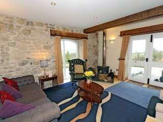 Luxurious Eco-friendly Holiday Barn - Cow Shed - Pembrokeshire