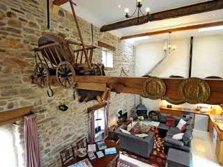 3 bedroom holiday cottage in Penycwm Pembrokeshire SA62 6NH