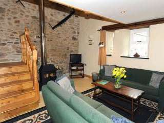 2 bedroom Holiday Barn with Wet Room - Pembrokeshire