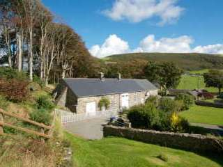 Stable Cottage, Gwynedd,  Wales