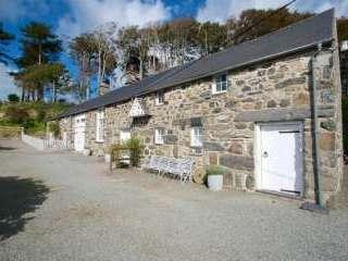 Dove Cottage, Gwynedd,  Wales
