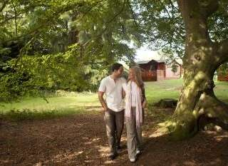 Relax and enjoy yourself at Sandybrook Country Park