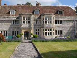 The Old Manor - Dorset