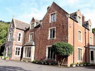 Large 9 Bedroom House, The Old Rectory