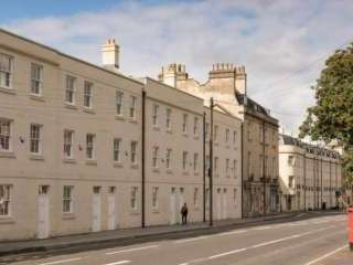 Luxurious Town House in central Bath