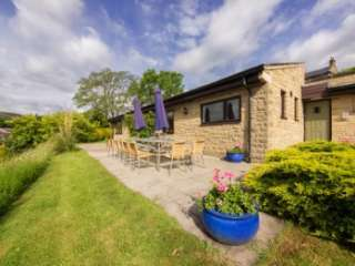 Self-catering cottage in Derbyshire